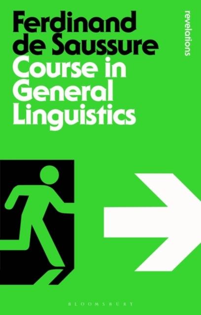 Course in General Linguistics