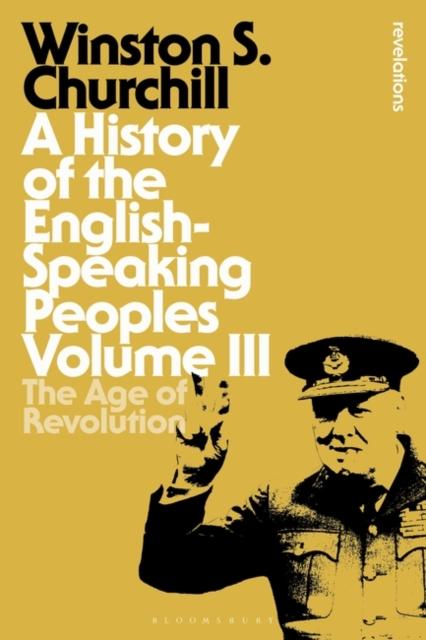 History of the English-Speaking Peoples Volume III