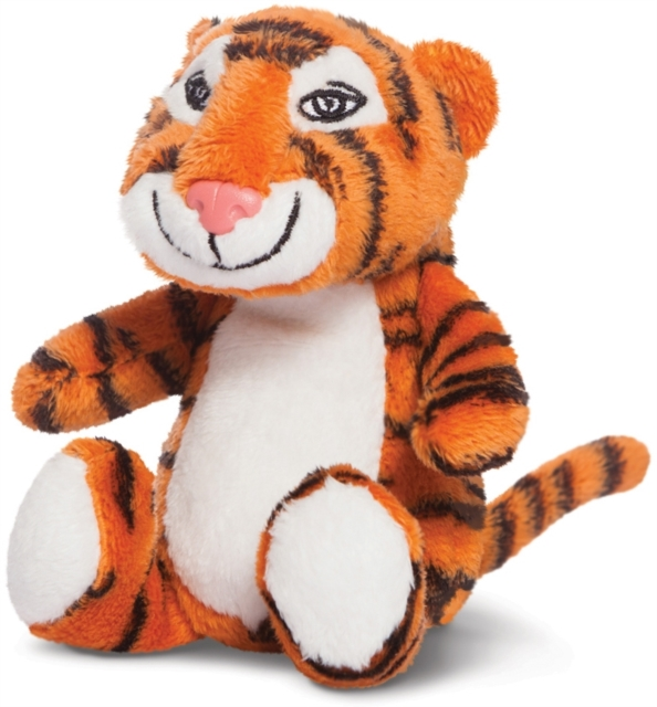 Tiger Who Came To Tea Plush Toy (6