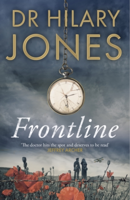 Frontline - (Signed Edition)