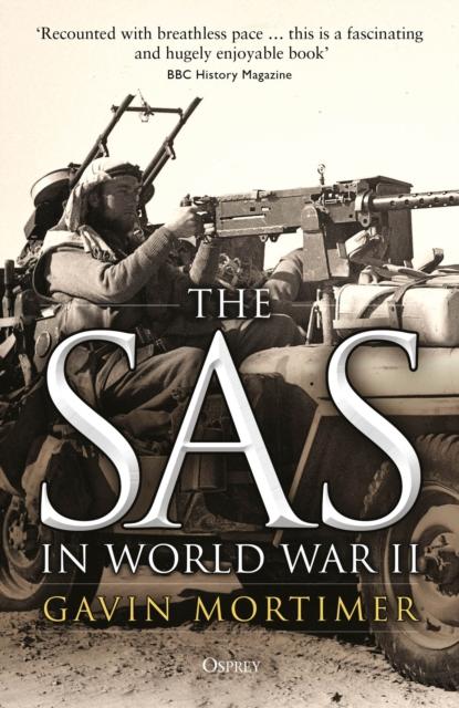 SAS in World War II