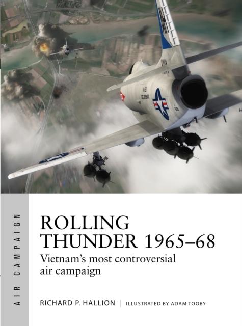 Rolling Thunder 1965-68