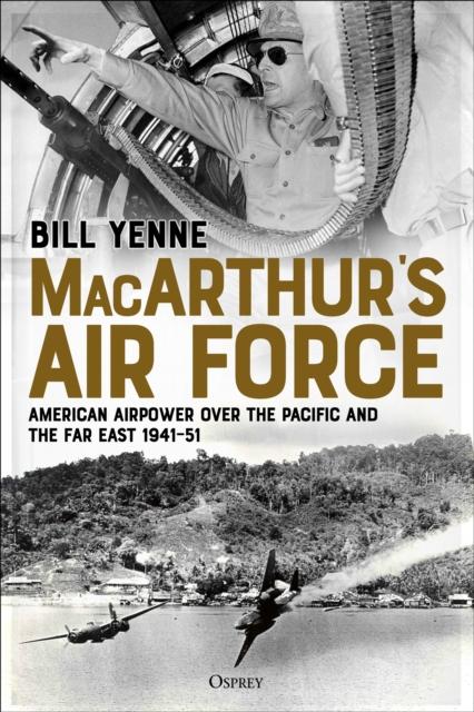 MacArthur's Air Force