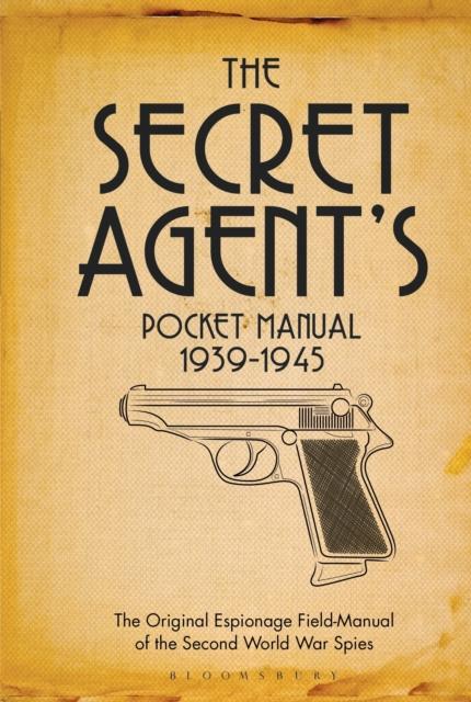 Secret Agent's Pocket Manual