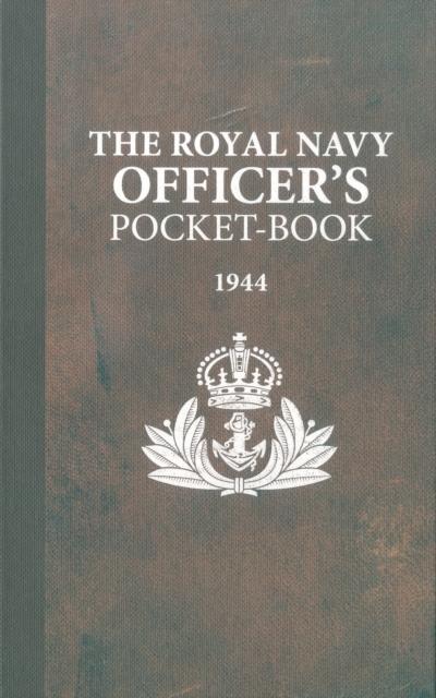 Royal Navy Officer's Pocket-Book