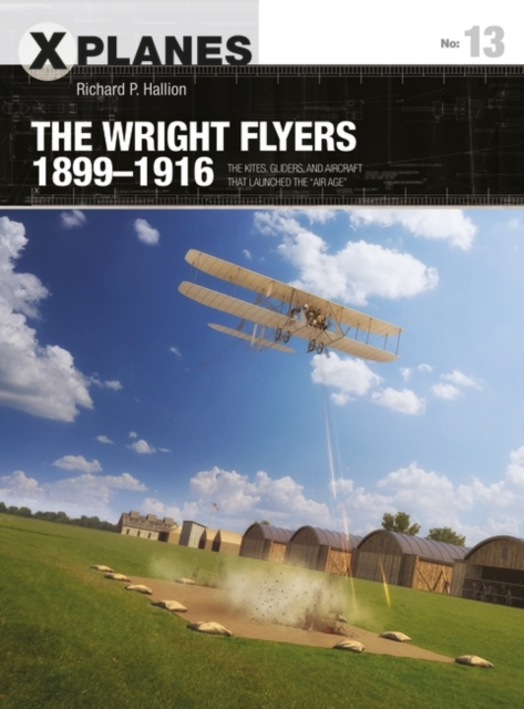 Wright Flyers 1899-1916