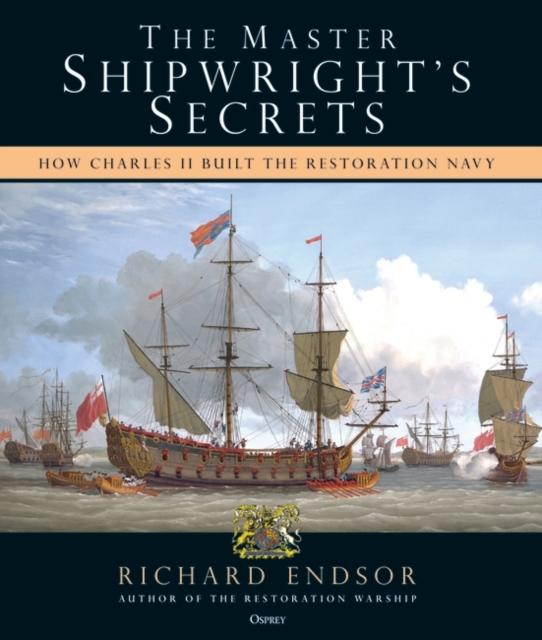 Master Shipwright's Secrets
