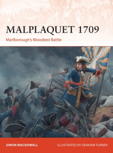Malplaquet 1709