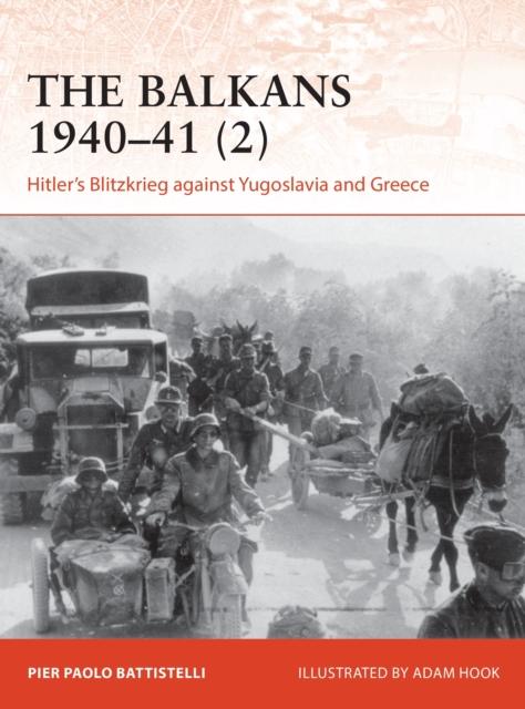 Balkans 1940-41 (2)