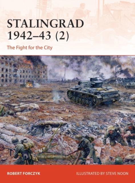 Stalingrad 1942-43 (2)