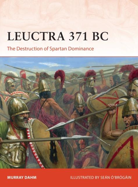 Leuctra 371 BC
