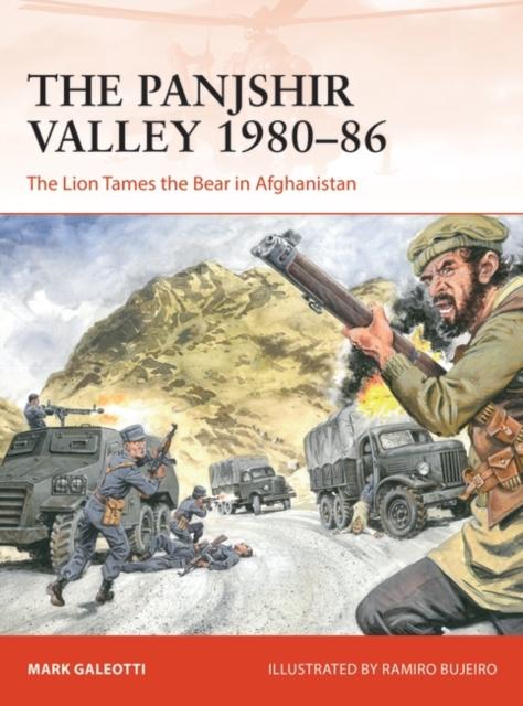 Panjshir Valley 1980-86