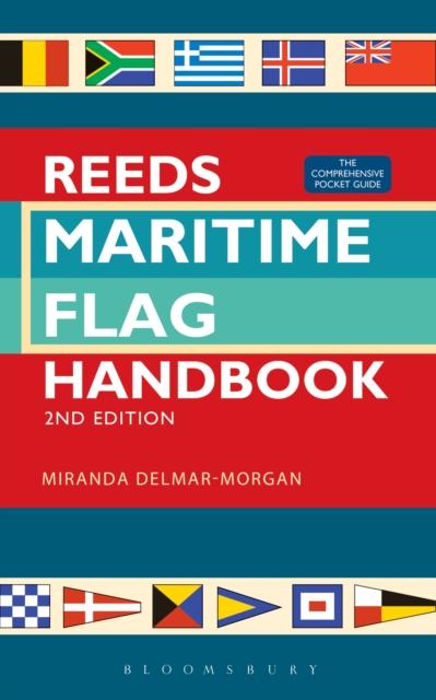 Reeds Maritime Flag Handbook 2nd edition