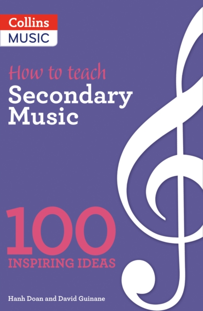 How to teach Secondary Music