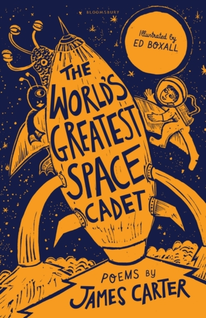 World's Greatest Space Cadet