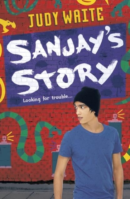 Sanjay's Story