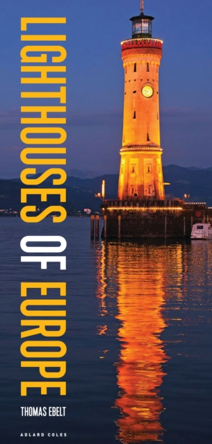 Lighthouses of Europe