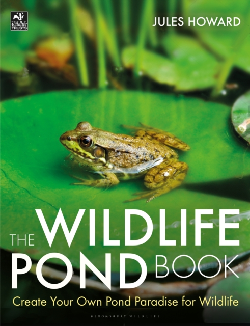 Wildlife Pond Book