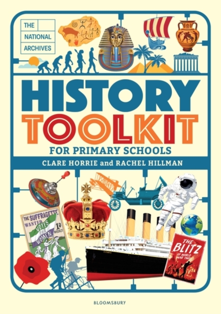National Archives History Toolkit for Primary Schools