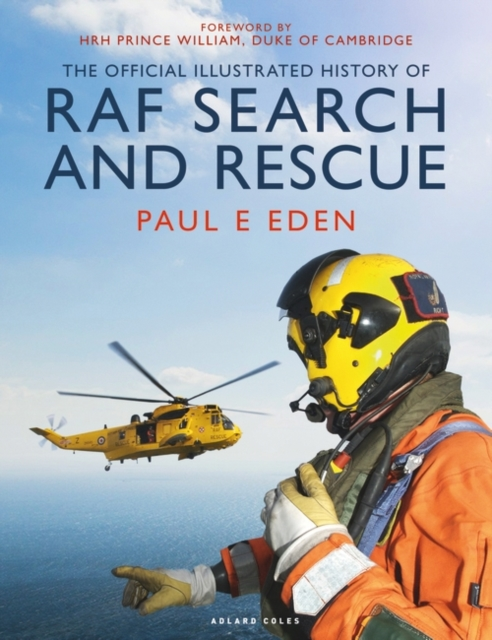 Official Illustrated History of RAF Search and Rescue