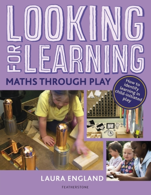 Looking for Learning: Maths through Play