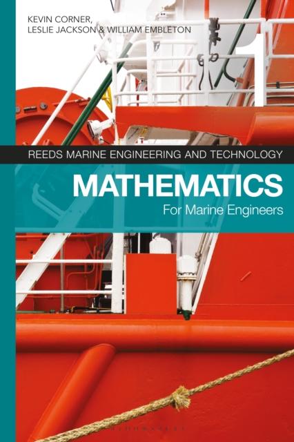 Reeds Vol 1: Mathematics for Marine Engineers