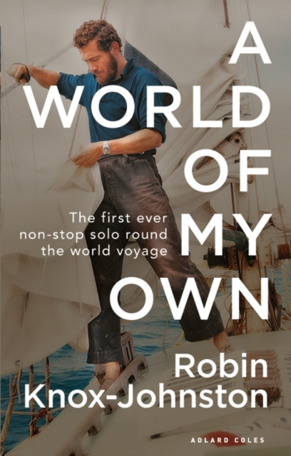World of My Own