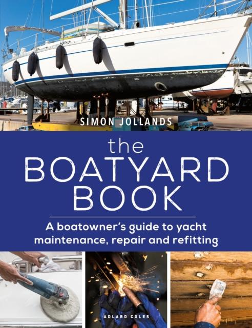 Boatyard Book