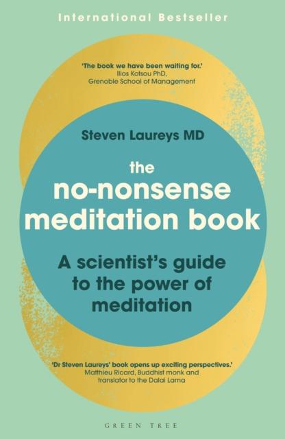 No-Nonsense Meditation Book
