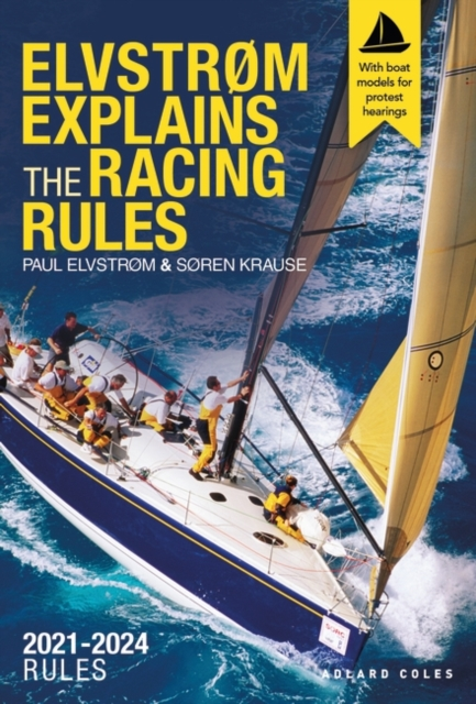 Elvstrom Explains the Racing Rules