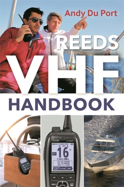 Reeds VHF Handbook