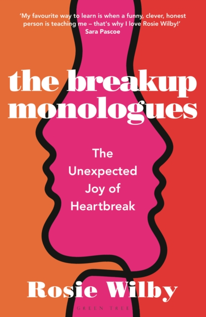 Breakup Monologues
