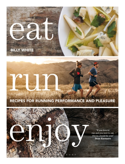 Eat Run Enjoy