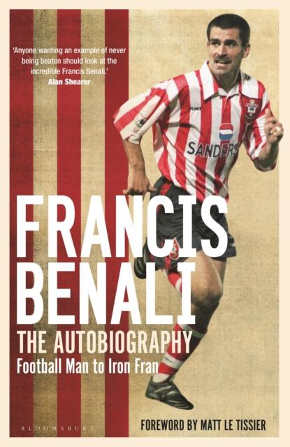 Francis Benali: The Autobiography