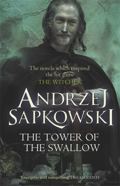 Tower of the Swallow