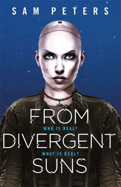 From Divergent Suns
