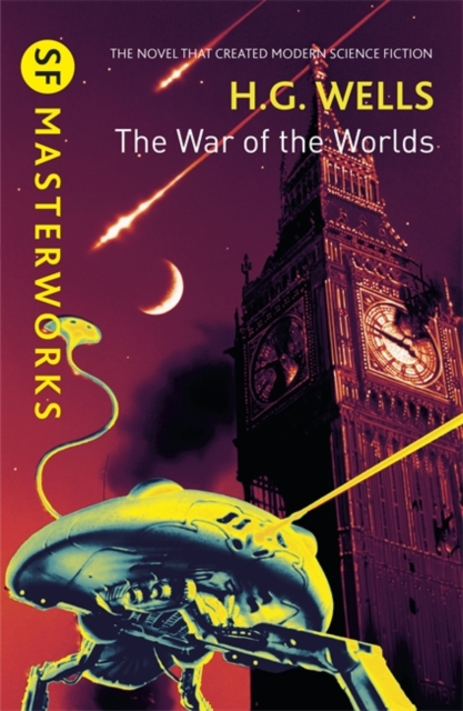 War of the Worlds