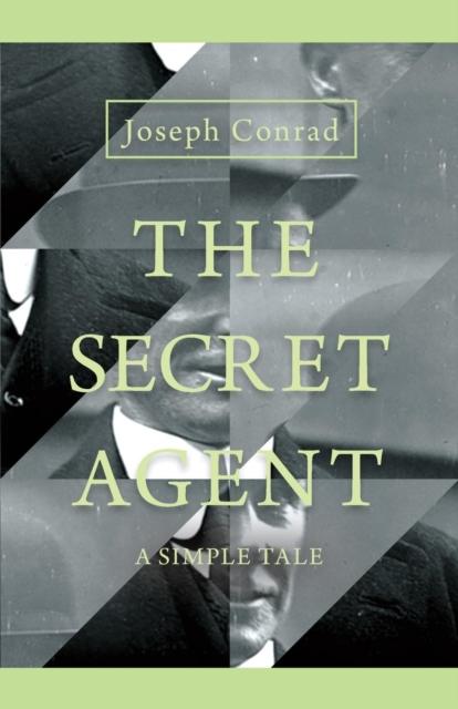 Secret Agent - A Simple Tale