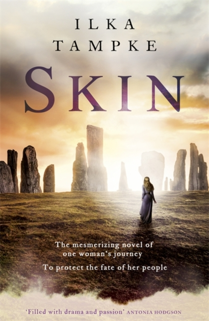 Skin: a gripping historical page-turner perfect for fans of Game of Thrones