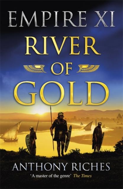 River of Gold: Empire XI