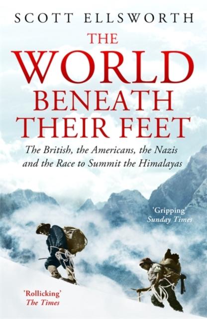 World Beneath Their Feet