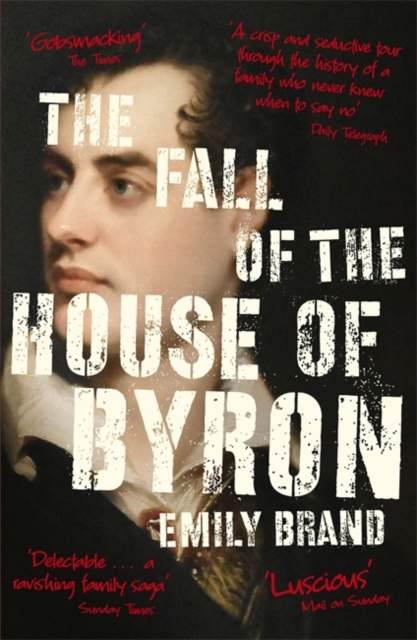 Fall of the House of Byron