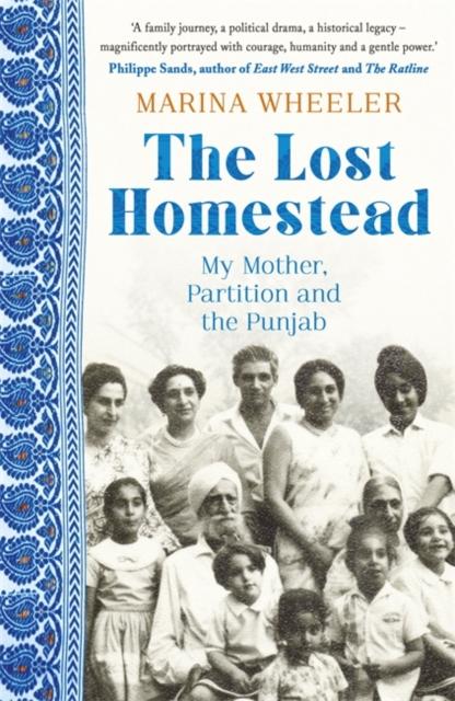 Lost Homestead