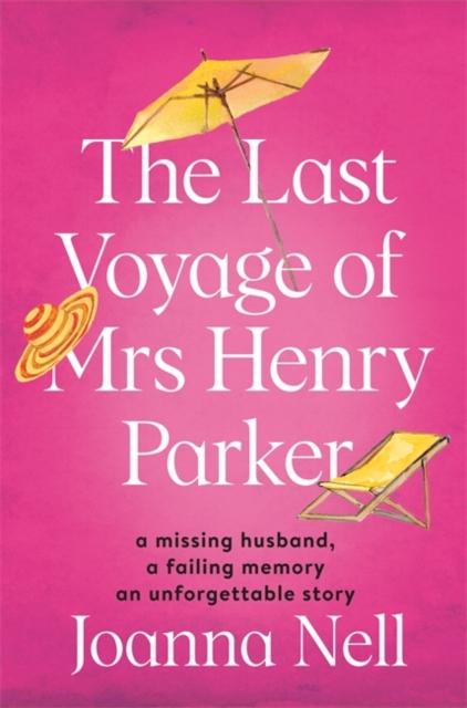 Last Voyage of Mrs Henry Parker