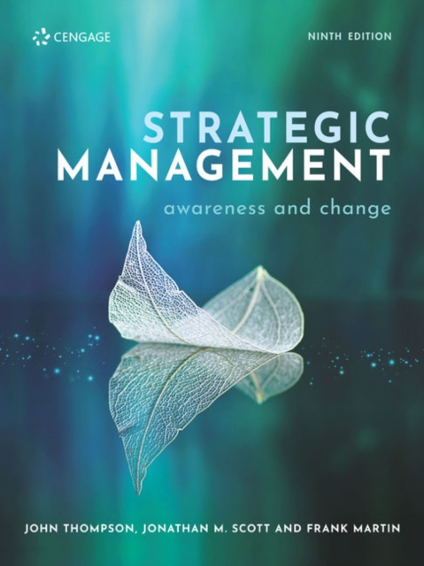 Strategic Management Awareness and Change