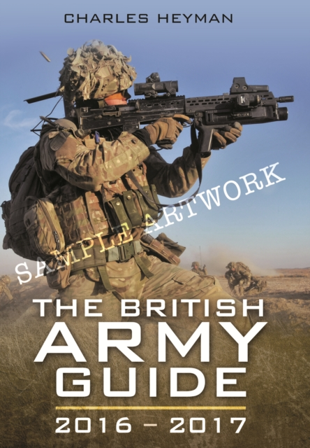British Army Guide 2016 - 2017