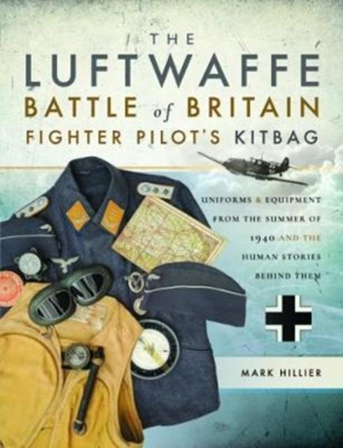 Luftwaffe Battle of Britain Fighter Pilots' Kitbag
