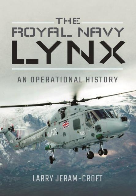 Royal Navy Lynx