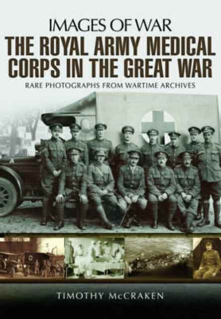 Royal Army Medical Corps in the Great War
