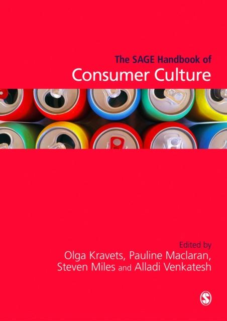 SAGE Handbook of Consumer Culture